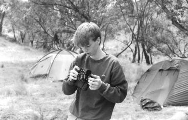 Simon-with-camera